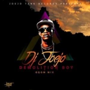 DJ Joejo - Demolition Boy